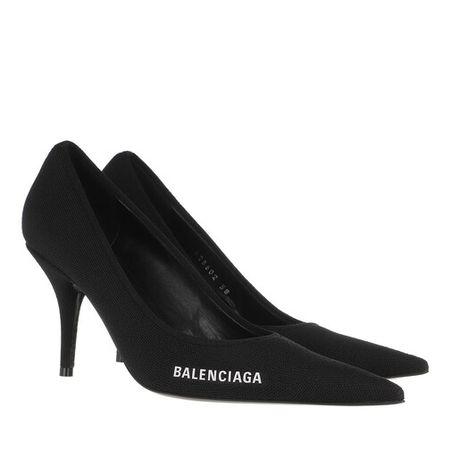 Balenciaga  Pumps & High Heels - Pumps - in schwarz - für Damen schwarz