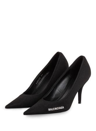 Balenciaga  Pumps schwarz schwarz