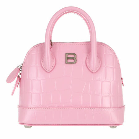 Balenciaga  Satchel Bag - Ville XXS Handle Bag - in pink - für Damen