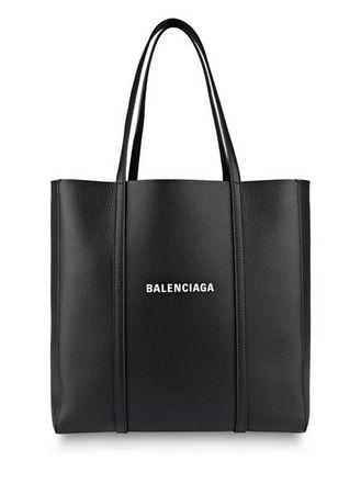 Balenciaga  Shopper Everyday S schwarz