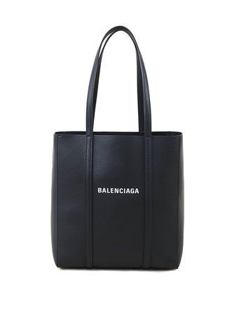 Balenciaga  - Shopper 'Everyday Tote XS' Schwarz