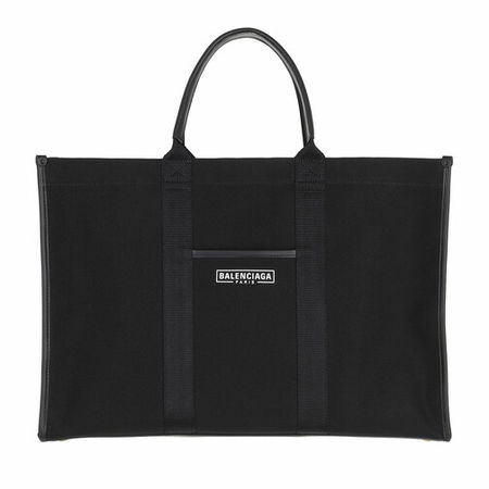 Balenciaga  Shopper - Shopping Bag Leather - in black - für Damen
