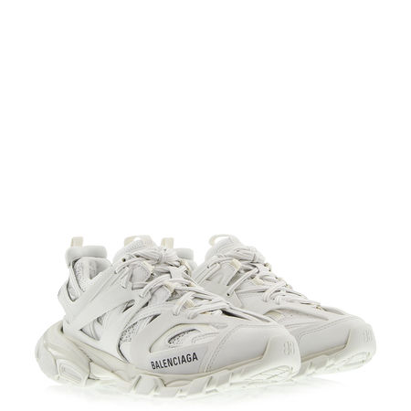 Balenciaga  - Sneakers Track braun