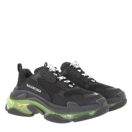 Balenciaga  Sneakers - Triple S Sneaker - in bunt - für Damen