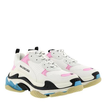 Balenciaga  Sneakers - Triple S Sneakers - in bunt - für Damen