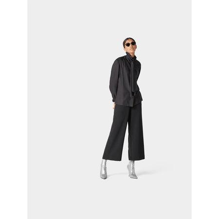Balenciaga Stiefelette mit Pailletten