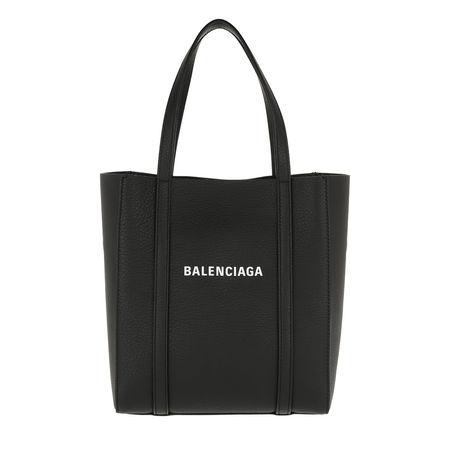 Balenciaga  Tote  -  Everday Shopper XXS Black  - in schwarz  -  Tote für Damen schwarz