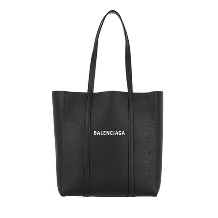 Balenciaga  Tote - Everyday XS Tote Bag Leather - in schwarz - für Damen grau