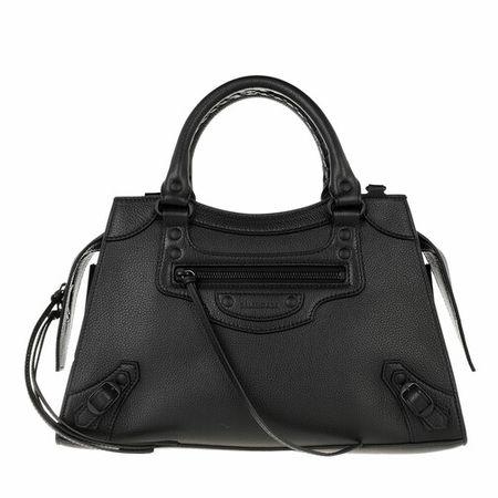 Balenciaga  Tote - Small Neo Classic City Tote Bag - in black - für Damen