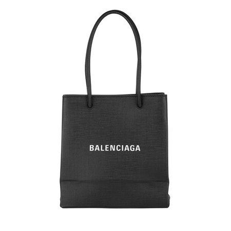 Balenciaga  Totes - XS Shopping Bag - in schwarz - für Damen