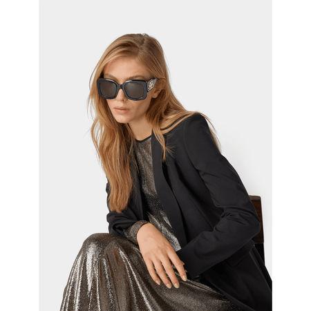 Balenciaga Unisex Sonnenbrille