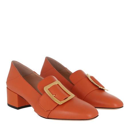 Bally  Pumps  -  Janelle Pump Mandarino  - in orange  -  Pumps für Damen orange