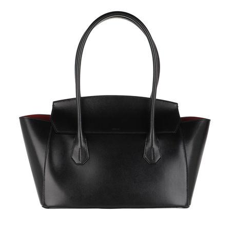 Bally  Satchel Bag - Sandah Satchel - in schwarz - für Damen schwarz