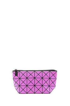 Bao Bao Issey Miyake  Kosmetiktasche LUCENT pink lila