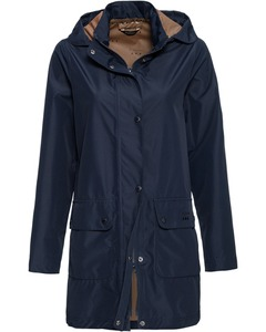 Barbour Funktionsjacke Inclement grau
