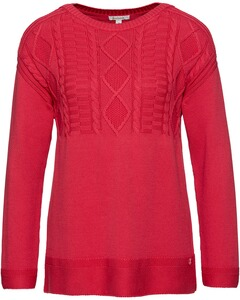 Barbour Pullover Weymouth rot