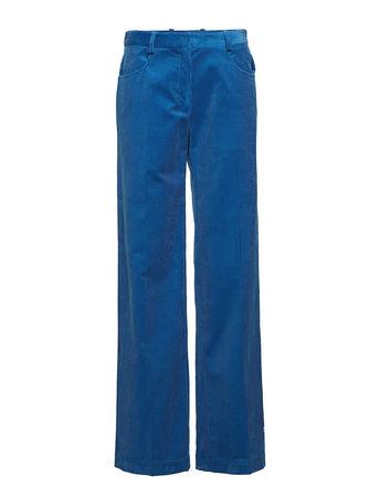 Baum und Pferdgarten Noya Jeans Mit Schlag Blau  blau