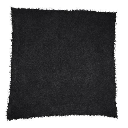 becksöndergaard  Accessoire  -  Agot Scarf Black  - in schwarz  -  Accessoire für Damen schwarz