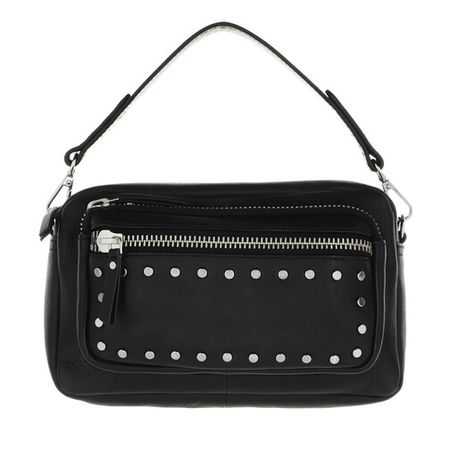 becksöndergaard  Crossbody Bags - Veg Studded Molly Bag - in schwarz - für Damen schwarz