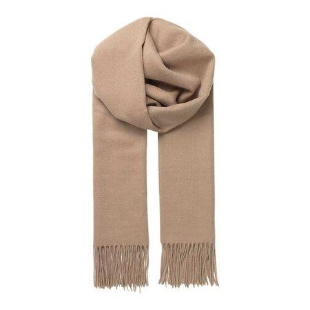 becksöndergaard  Tücher & Schals - Crystal Edition - in beige - für Damen