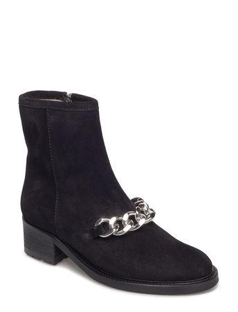 Billi Bi Boots schwarz