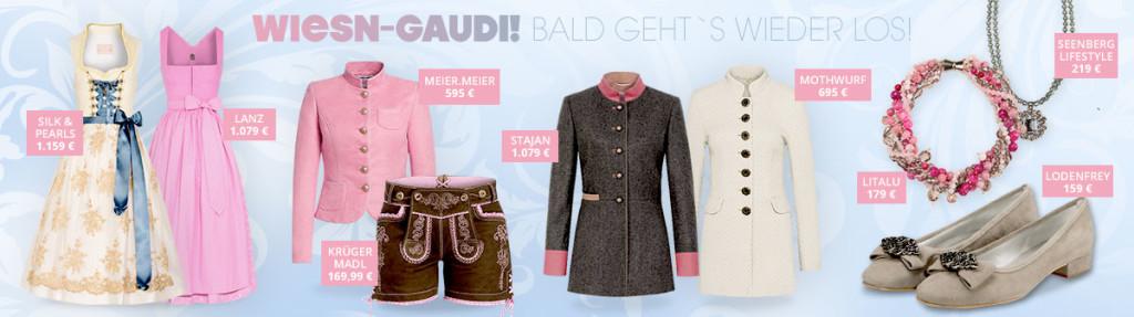 Oktoberfest Outfits 2015