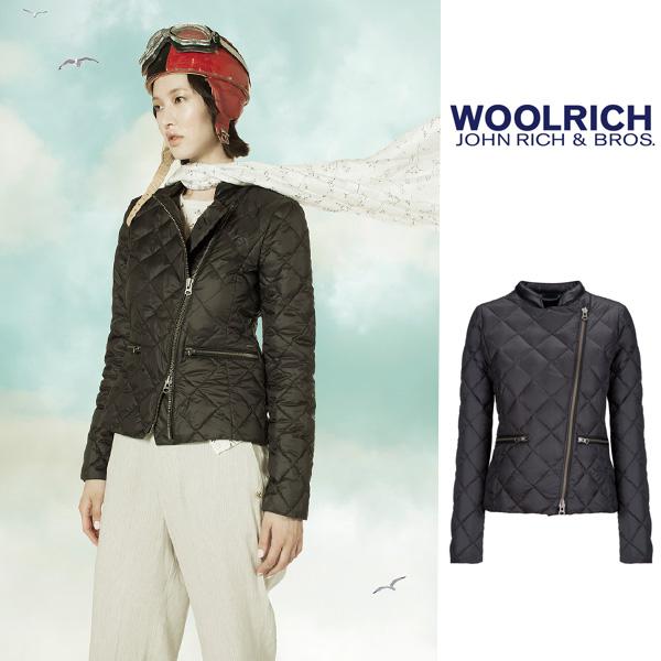 woolrich light down