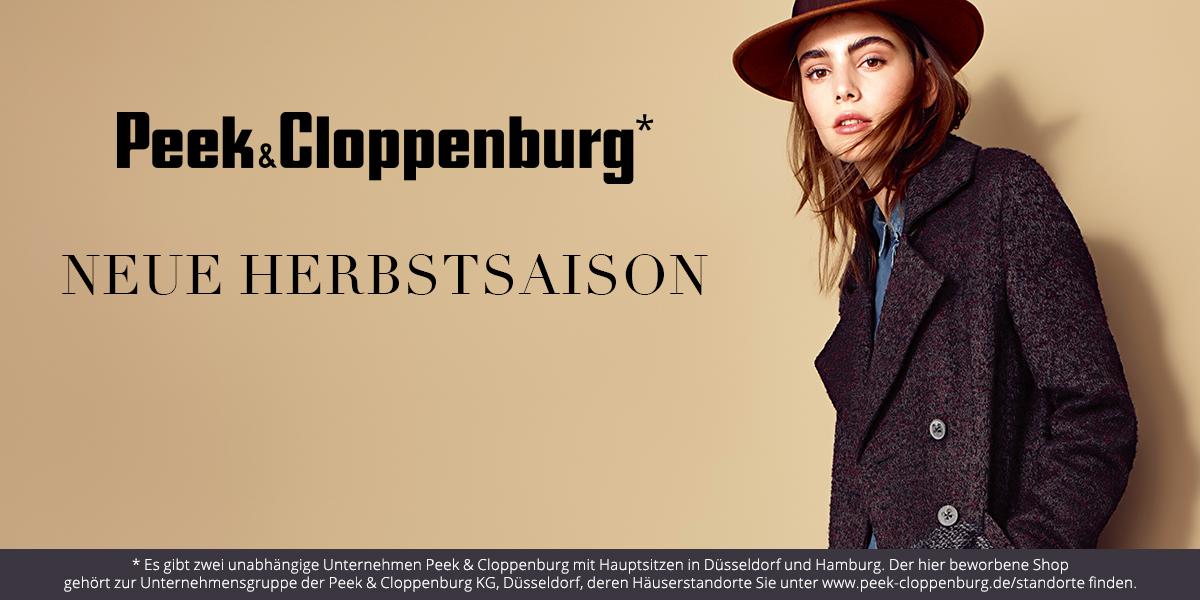 eb418ffe32cd06 Herbstlook von Peek   Cloppenburg  » FASHIONHYPE.com    BLOG