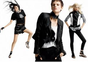 Karl Lagerfeld online