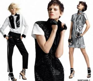 Karl Lagerfeld Online Shop