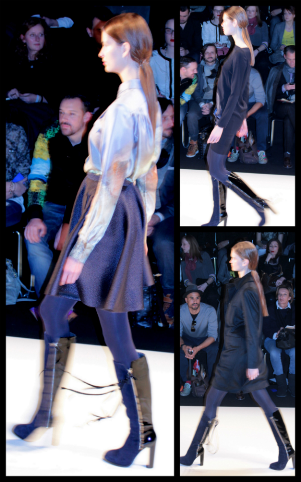 Mercedes Benz Fashion Week Berlin A/W 2012
