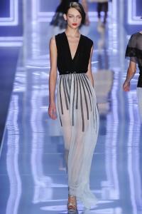 Dior SS 2012