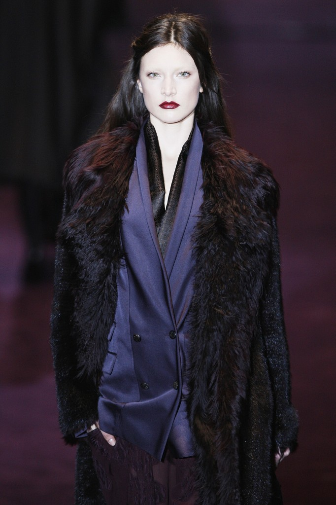 Gucci Herbst/Winter 2012