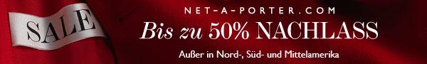 NET-A-PORTER Sale 2013/14