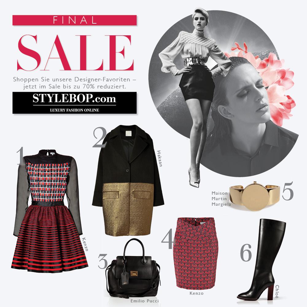 stylebop final sale 2014