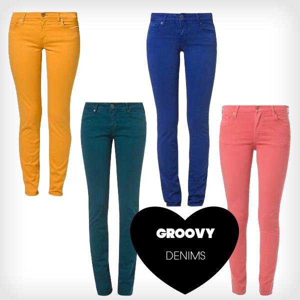 groovy denims