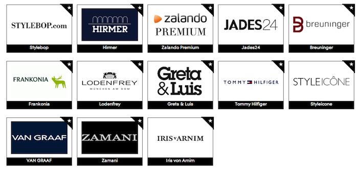 Designermode für Herren   Shops   FASHIONHYPE.com