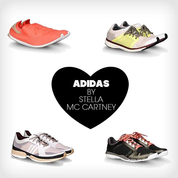 Adidas by Stella Mc Cartney Sneaker