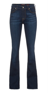 7 for all mankind schlagjeans