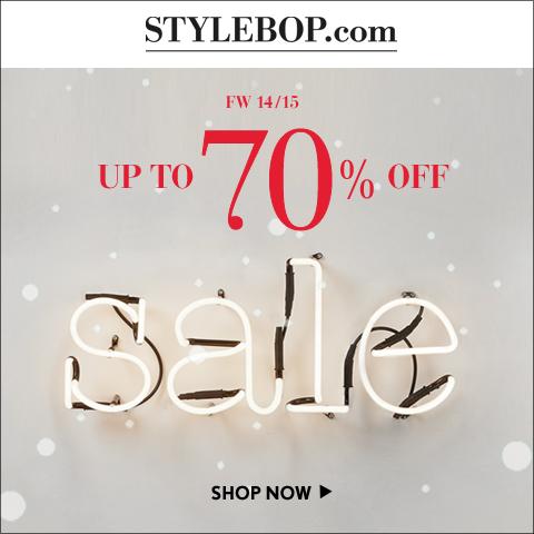 Stylebop Winter Sale