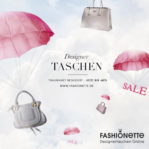 Fashionette Sale