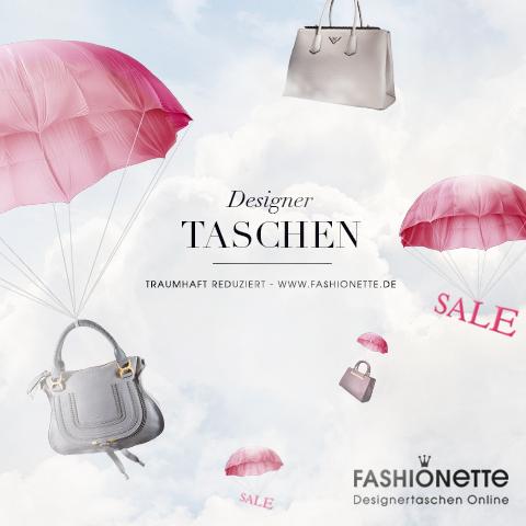Fashionette Winter Sale