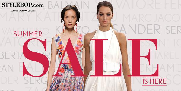 Stylebop Sommer Sale