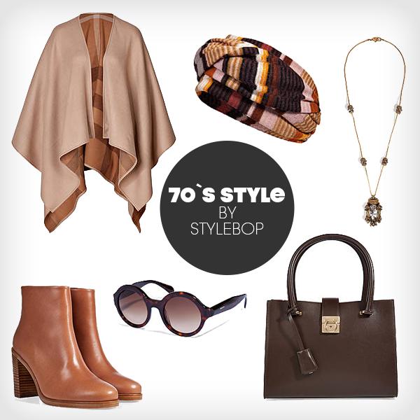 70s-Trend