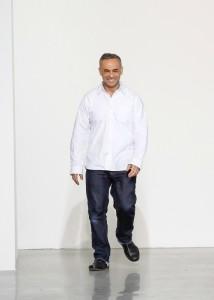 Calvin Klein Chefdesigner