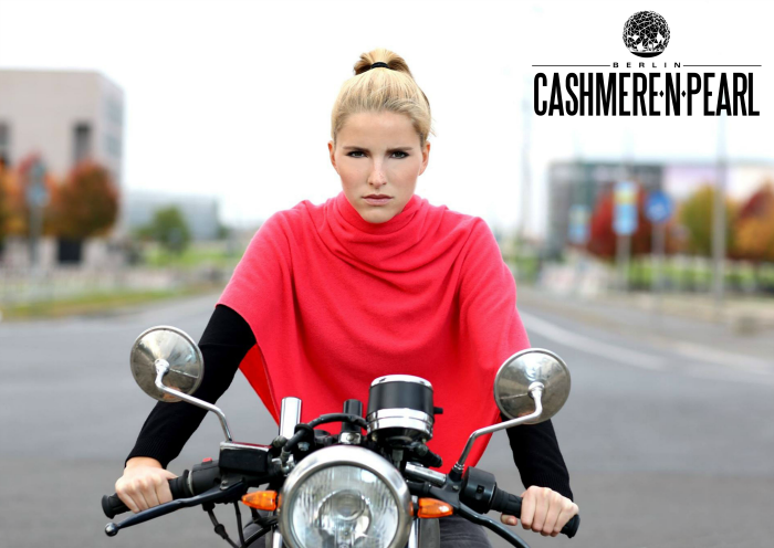 Cashmere `N` Pearl Berlin