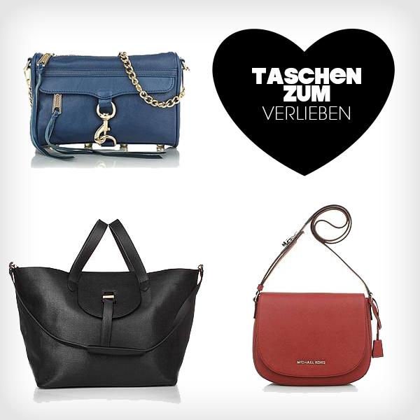 Designer-Taschen