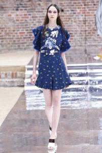 Kleid von Dorothee Schumacher