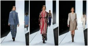 Dorothee Schumacher Fashionshow Runway