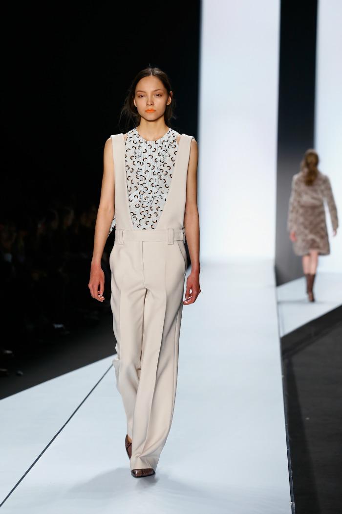 Dorothee Schumacher Fashionshow